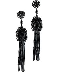 Alberta Ferretti - Earrings - Lyst