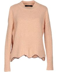 Vero Moda - Turtleneck - Lyst
