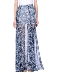 Pepe Jeans - Long Skirts - Lyst