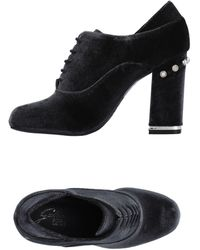 Gattinoni - Lace-up Shoe - Lyst