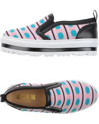 MSGM - Low-tops & Sneakers - Lyst