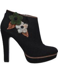 CafeNoir - Shoe Boots - Lyst