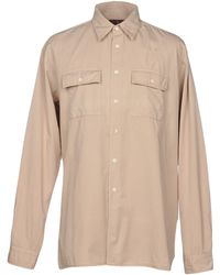 Brooksfield - Shirt - Lyst