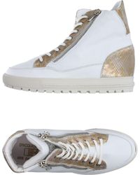 D'Acquasparta - High-tops & Trainers - Lyst