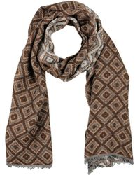AT.P.CO - Oblong Scarves - Lyst