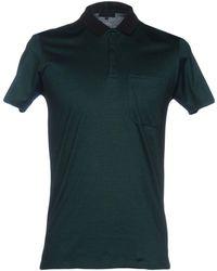 Lanvin - Polo Shirt - Lyst