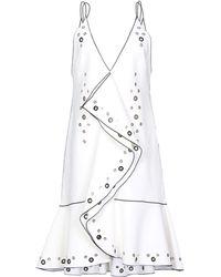 Proenza Schouler - Knee-length Dress - Lyst