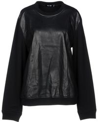 BLK DNM - Sweatshirts - Lyst