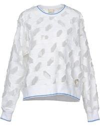 Pinko - Sweatshirt - Lyst