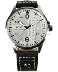 AVI-8 - Wrist Watch - Lyst