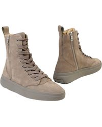 Represent - High-tops & Sneakers - Lyst