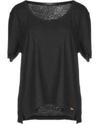 Maison Scotch - T-shirts - Lyst