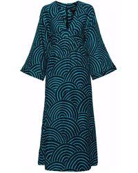 Vanessa Seward - Long Dress - Lyst