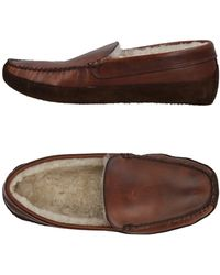 Brooks Brothers - Loafers - Lyst