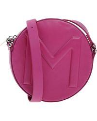 Mugler - Cross-body Bag - Lyst