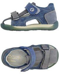 Kickers - Sandals - Lyst