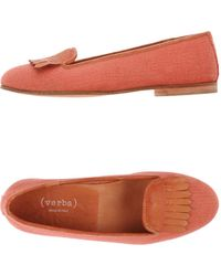 ( Verba ) - Loafers - Lyst