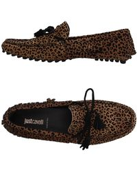 Just Cavalli - Loafer - Lyst