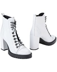 Pierre Darre' - Ankle Boots - Lyst