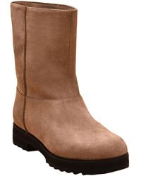 Jil Sander Navy - Ankle Boots - Lyst