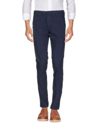 Dondup - Casual Pants - Lyst