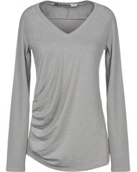 Sportmax Code - T-shirts - Lyst