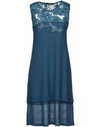 Ajay - Knee-length Dress - Lyst