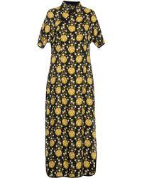 Souvenir Clubbing - Long Dress - Lyst