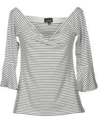 TOPSHOP - T-shirts - Lyst
