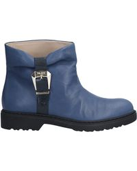 Norma J. Baker - Ankle Boots - Lyst