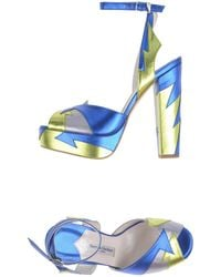 Terry De Havilland - Sandals - Lyst