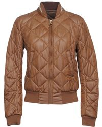 Patrizia Pepe - Synthetic Down Jacket - Lyst