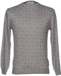 Barbati - Sweaters - Lyst