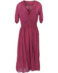 European Culture - Knee-length Dress - Lyst
