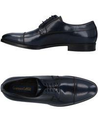 Gianfranco Lattanzi - Chaussures à lacets - Lyst