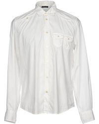 True Religion - Shirt - Lyst