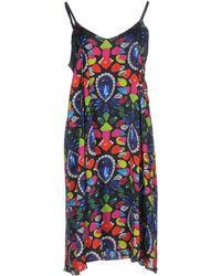 Beayukmui - Knee-length Dress - Lyst