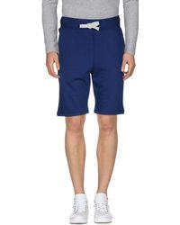 Bagutta - Bermuda Shorts - Lyst