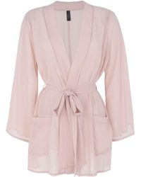 Bluebella - Dressing Gown - Lyst