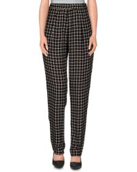 Laurence Doligé - Casual Trouser - Lyst