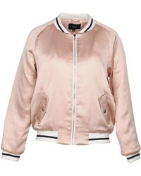 Goldie London - Jackets - Lyst