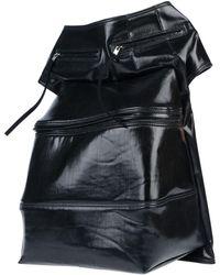 Rick Owens - Backpacks & Bum Bags - Lyst
