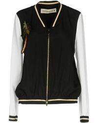 Shirtaporter - Jacket - Lyst