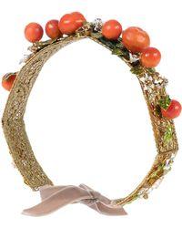 Dolce & Gabbana - Hair Accessories - Lyst