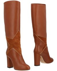 Charlotte Olympia - Boots - Lyst