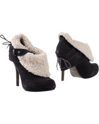 Naughty Monkey - Shoe Boots - Lyst