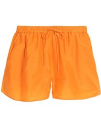 Diane von Furstenberg - Beach Shorts And Trousers - Lyst