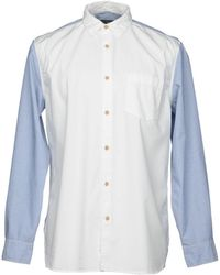 French Connection - Shirt - Lyst