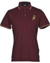 Just Cavalli - Polo Shirts - Lyst