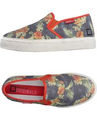 D.A.T.E. Originals - Low-tops & Sneakers - Lyst
